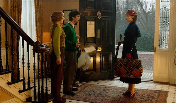 MARY POPPINS RETURNS (2018) Movie Trailer 2: Emily Blunt is the Practically-perfect Nanny with Magical Skills